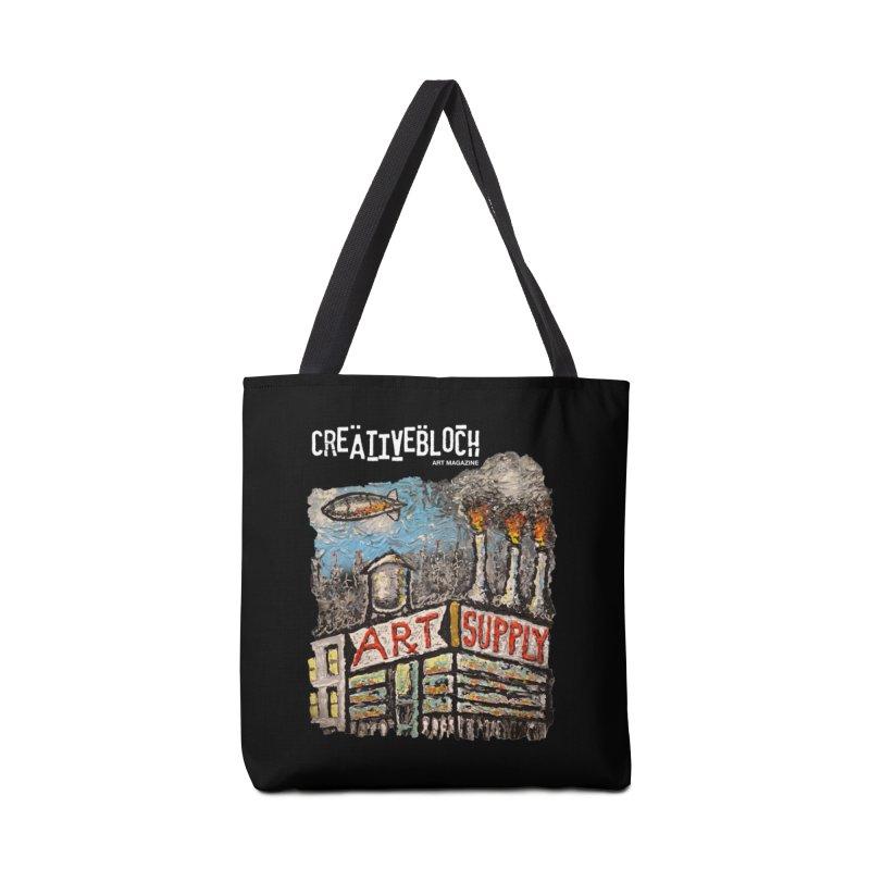 ART SUPPLY Accessories Bag by creativebloch.com