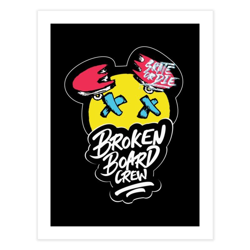 BrokenBoardCrew V1   by creativedino