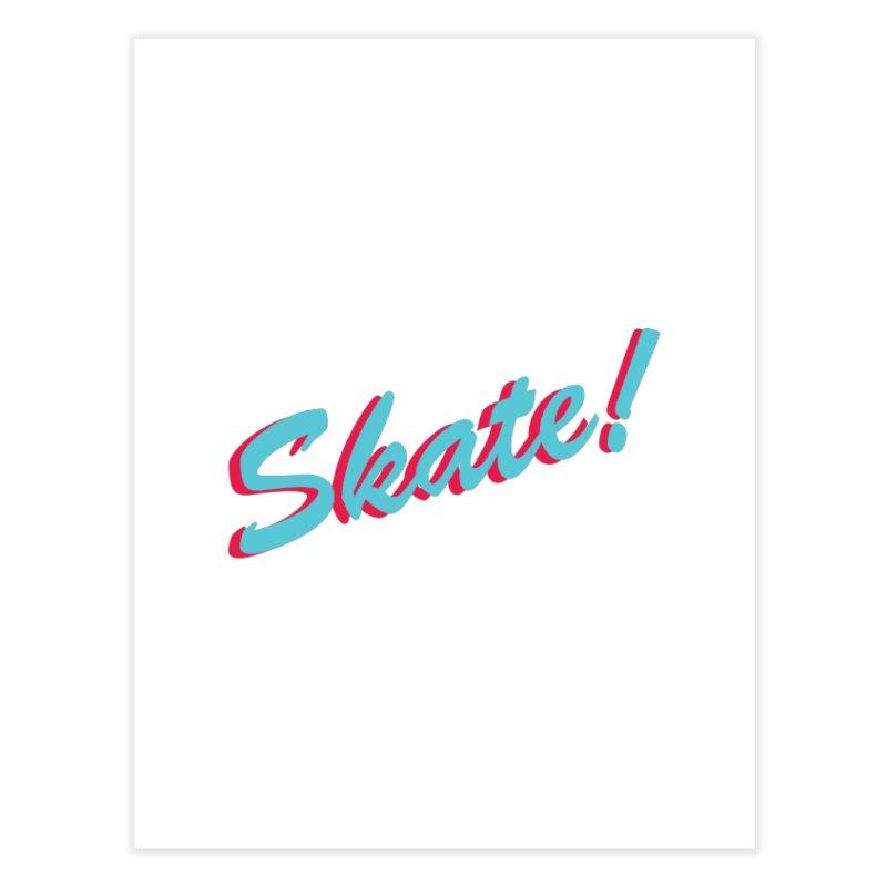 Skate!   by creativedino