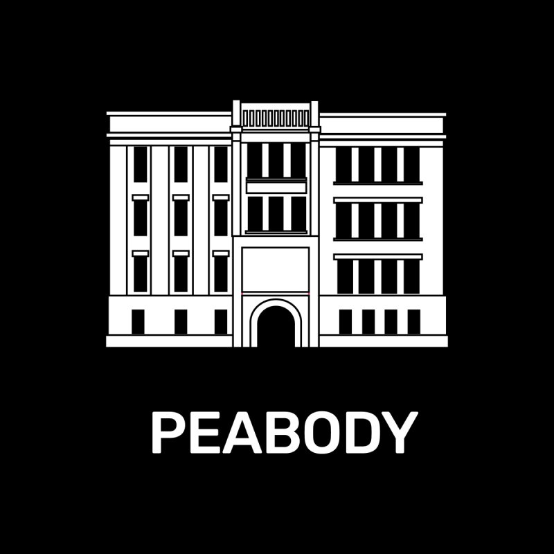 PEABODY by creativegrounds's Artist Shop