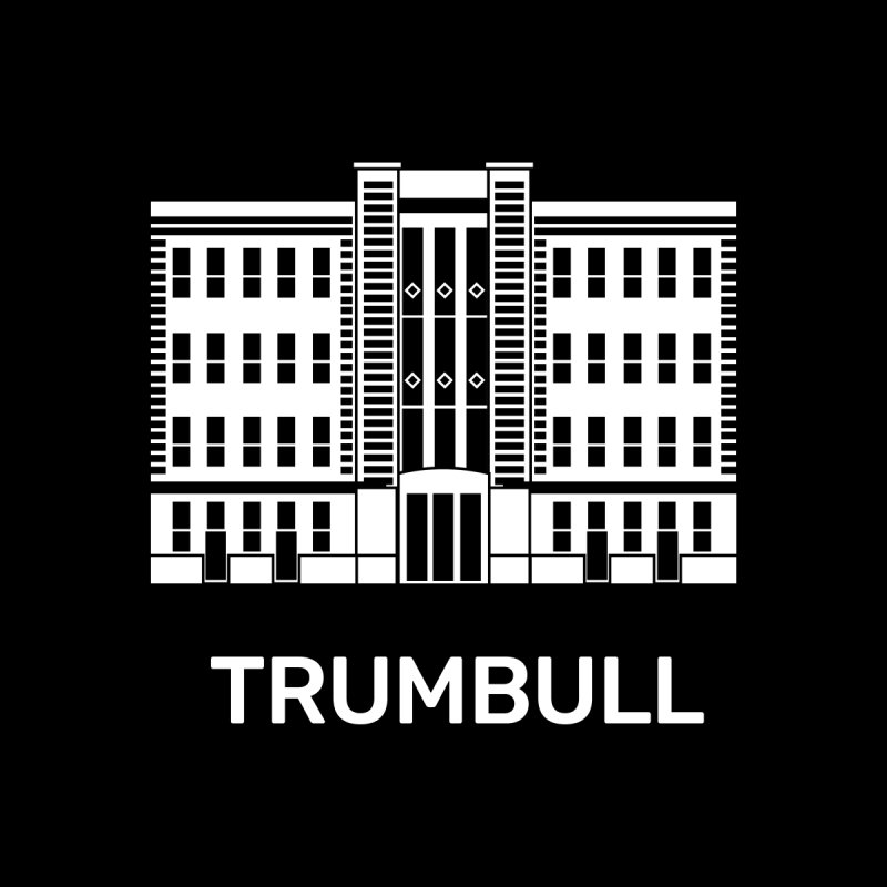 TRUMBULL by creativegrounds's Artist Shop