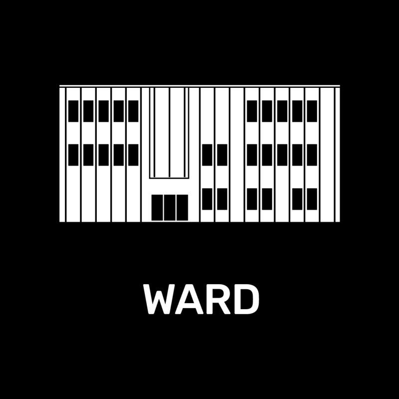 WARD by creativegrounds's Artist Shop