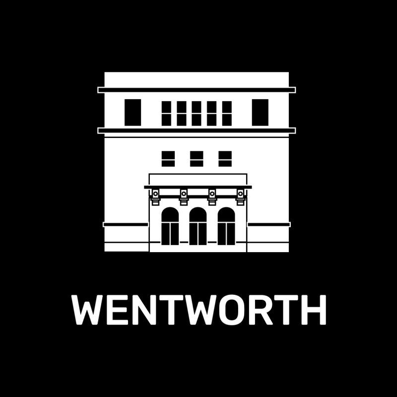 WENTWORTH by creativegrounds's Artist Shop