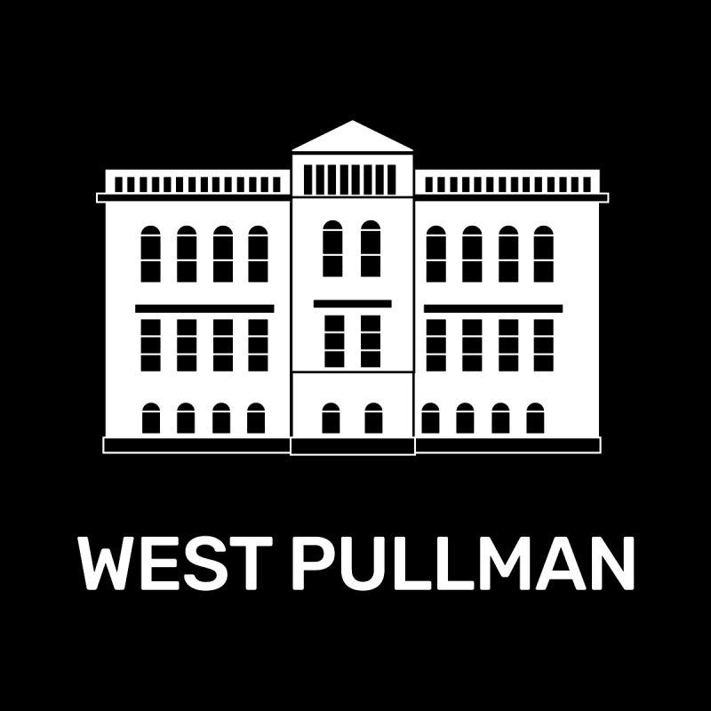 WEST PULLMAN by creativegrounds's Artist Shop