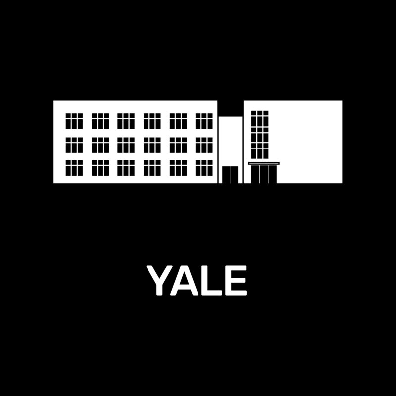 YALE by creativegrounds's Artist Shop