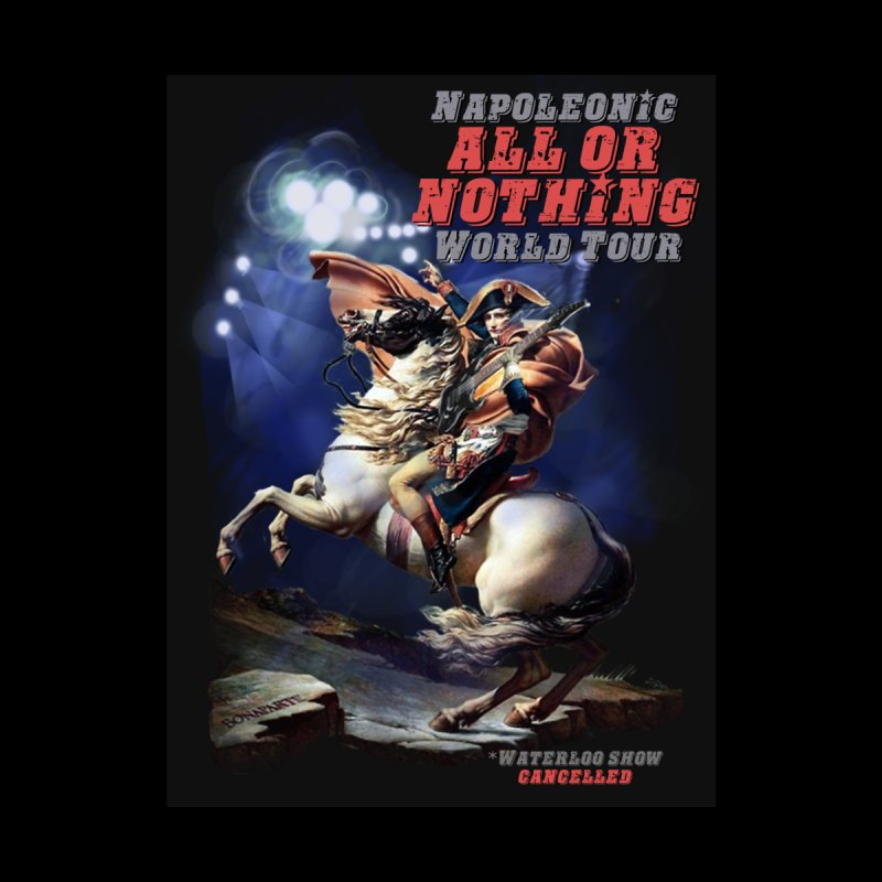 Napoleonic World Tour by creativehack's Artist Shop