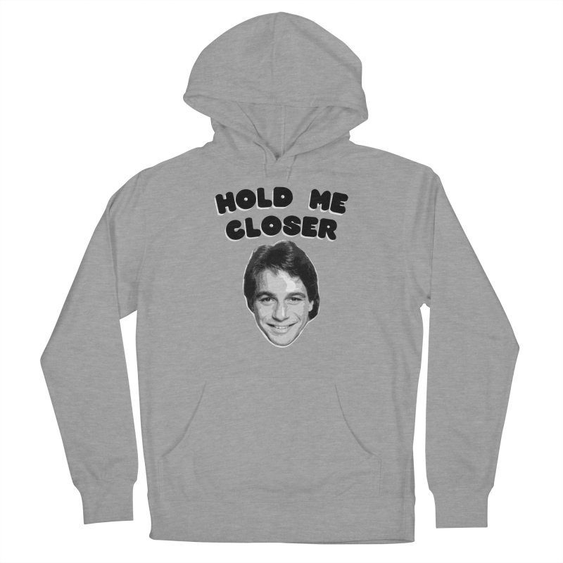 Hold me closer Men's Pullover Hoody by creativehack's Artist Shop