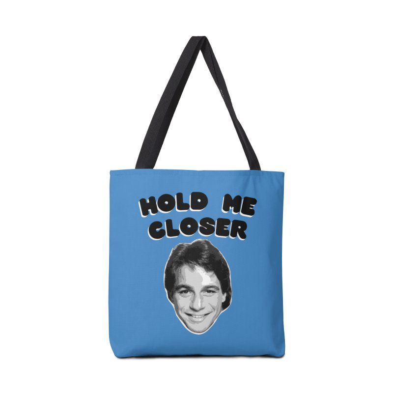 Hold me closer Accessories Bag by creativehack's Artist Shop