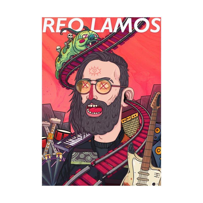 ReoLamos Men's T-Shirt by creativosindueno's Artist Shop