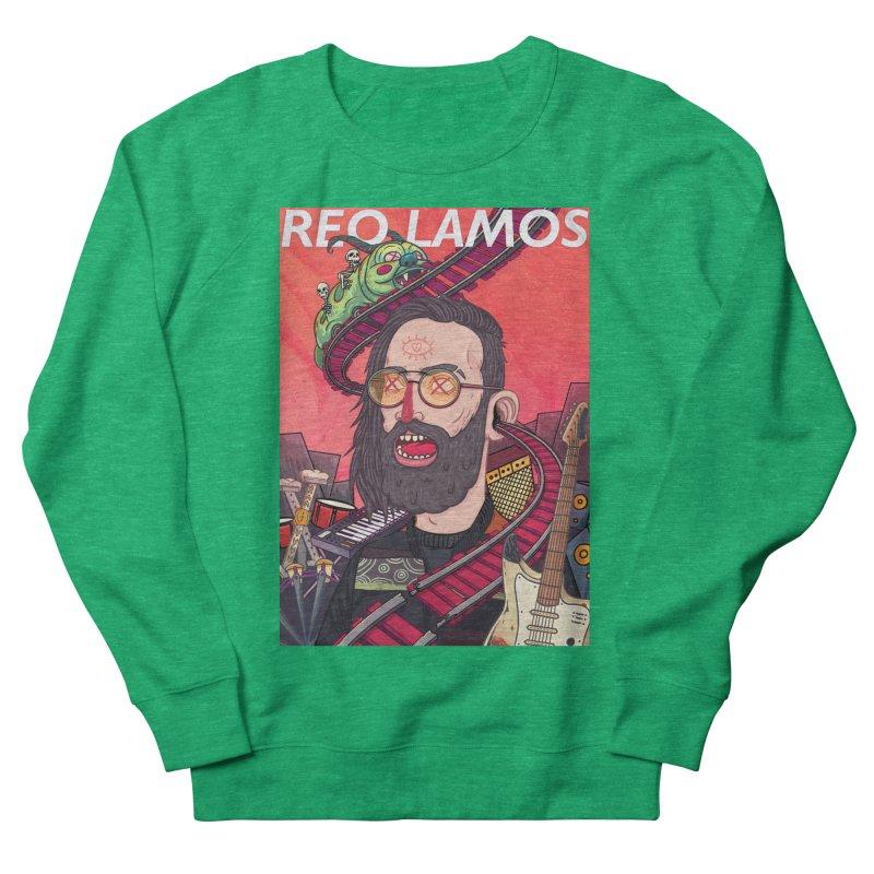 ReoLamos Women's Sweatshirt by creativosindueno's Artist Shop