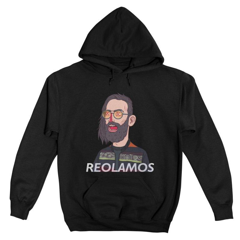 ReoLamos 2 Men's Pullover Hoody by creativosindueno's Artist Shop