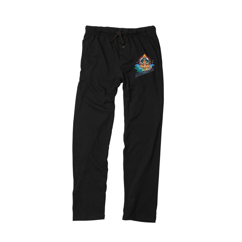 Montañita Women's Lounge Pants by creativosindueno's Artist Shop