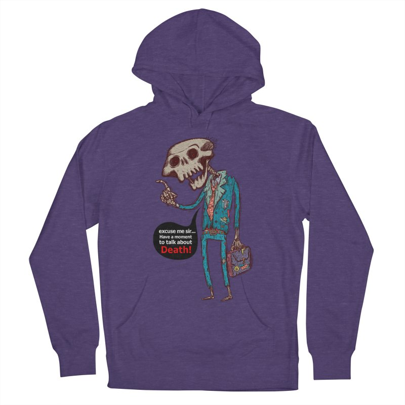 Death Religion Women's Pullover Hoody by creativosindueno's Artist Shop