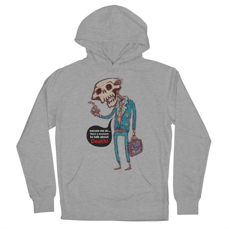 Death Religion Men's Pullover Hoody by creativosindueno's Artist Shop