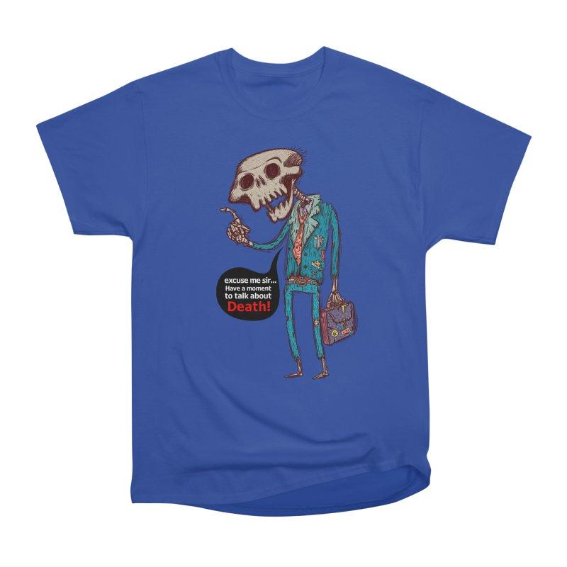 Death Religion Men's Classic T-Shirt by creativosindueno's Artist Shop