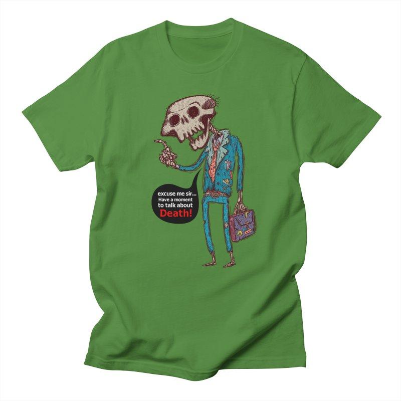 Death Religion Men's T-shirt by creativosindueno's Artist Shop
