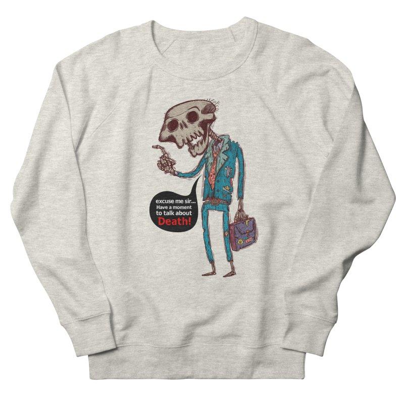 Death Religion Women's Sweatshirt by creativosindueno's Artist Shop