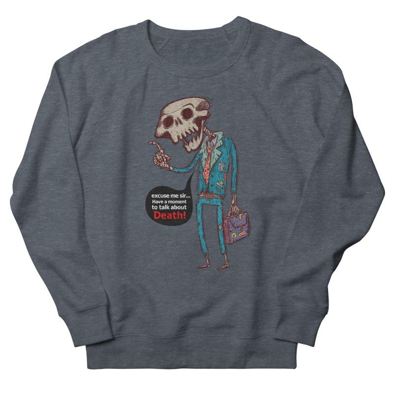 Death Religion Men's Sweatshirt by creativosindueno's Artist Shop