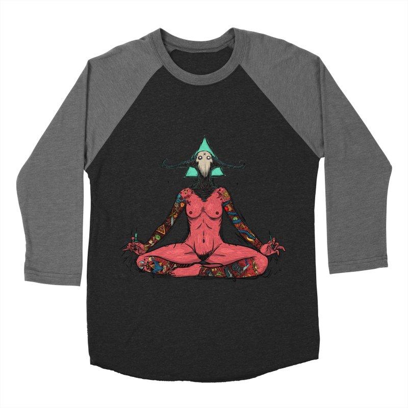 LosDiablos Women's Baseball Triblend T-Shirt by creativosindueno's Artist Shop