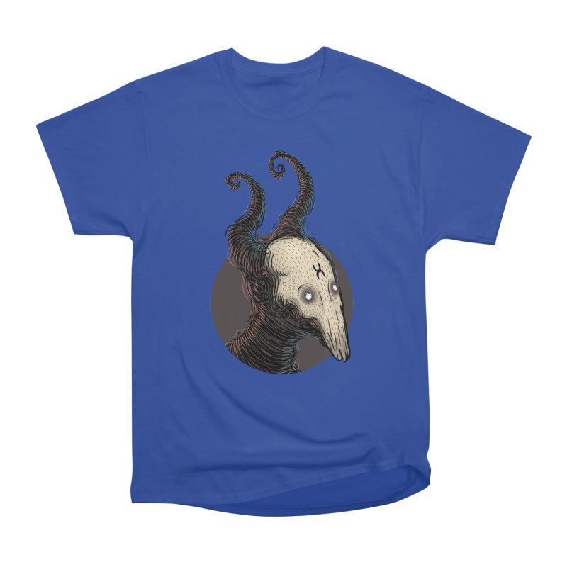 YoungDevilTShi Men's Heavyweight T-Shirt by creativosindueno's Artist Shop