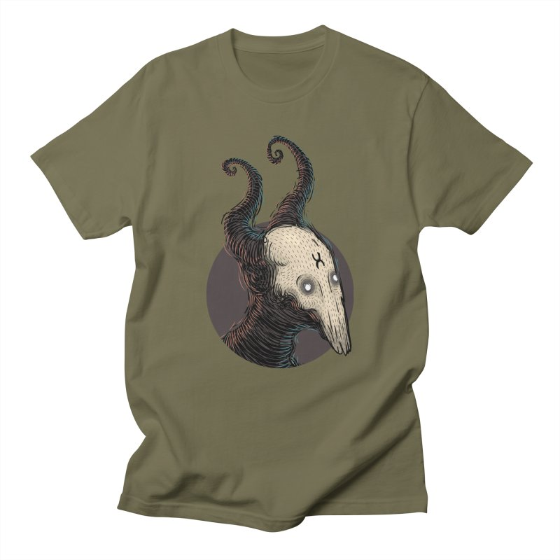 YoungDevilTShi Women's Regular Unisex T-Shirt by creativosindueno's Artist Shop