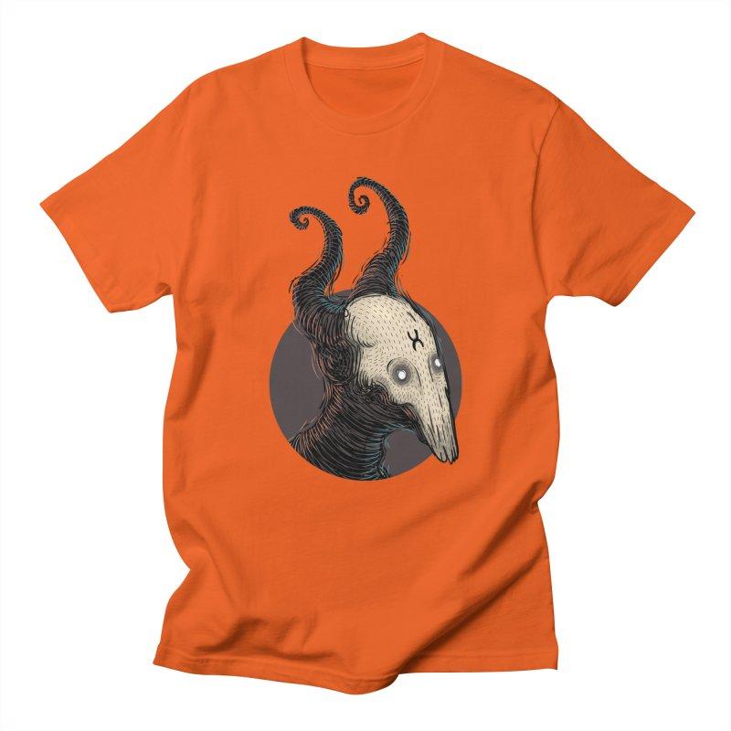 YoungDevilTShi Men's Regular T-Shirt by creativosindueno's Artist Shop