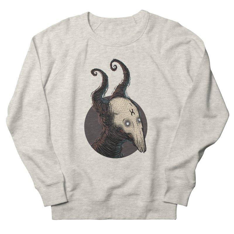 YoungDevilTShi Women's Sweatshirt by creativosindueno's Artist Shop