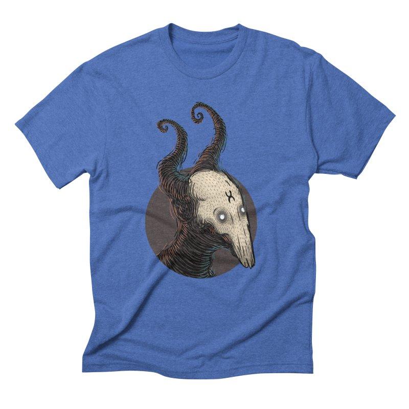 YoungDevilTShi Men's Triblend T-Shirt by creativosindueno's Artist Shop