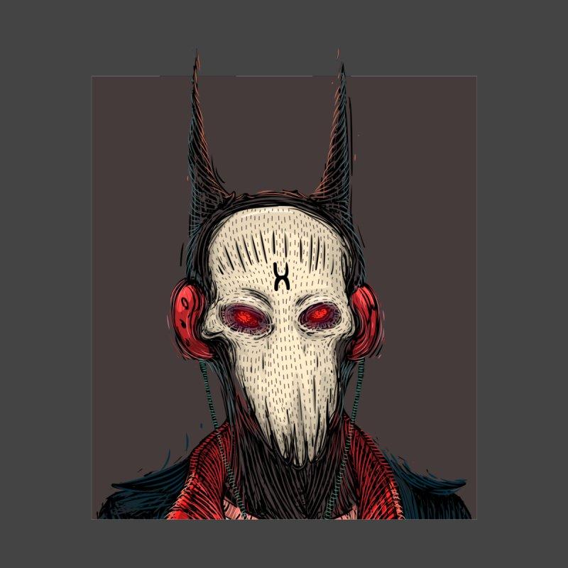 Devilman by creativosindueno's Artist Shop