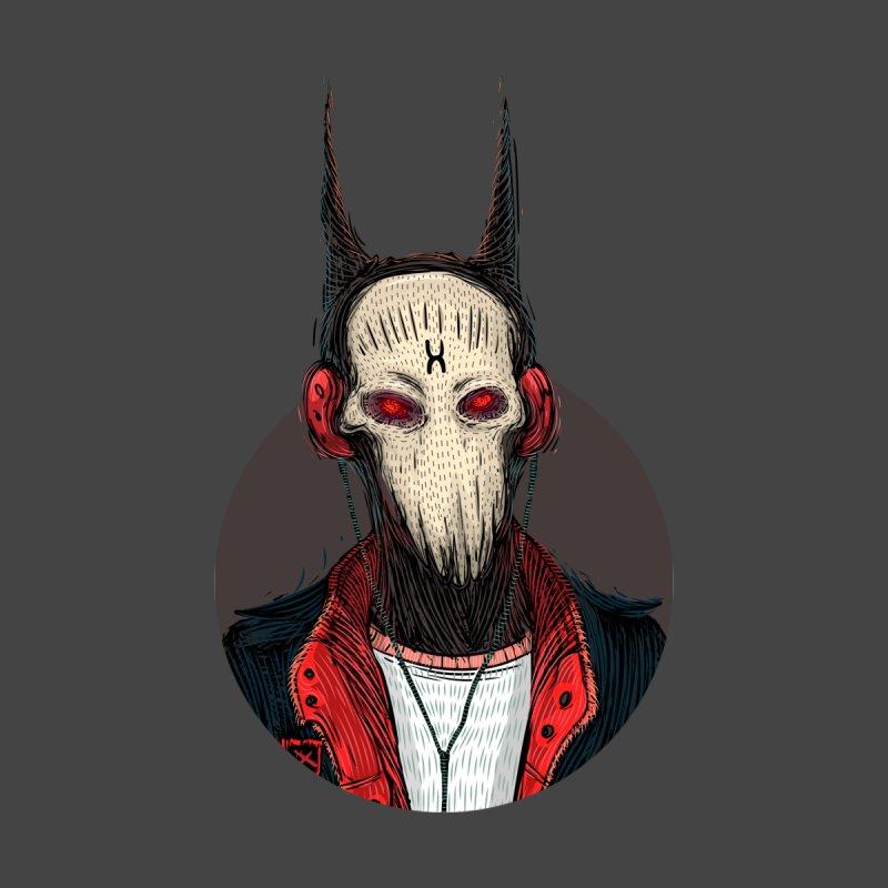 DevilmanTshirts by creativosindueno's Artist Shop