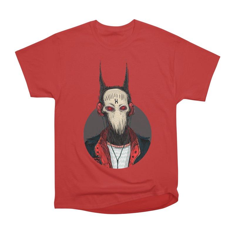 DevilmanTshirts Men's Classic T-Shirt by creativosindueno's Artist Shop