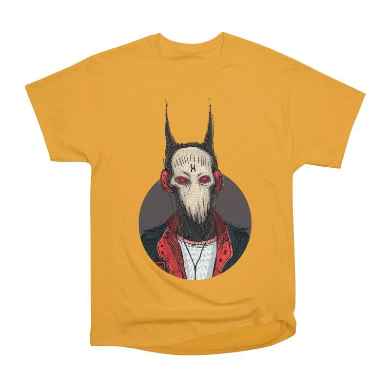 DevilmanTshirts Women's Classic Unisex T-Shirt by creativosindueno's Artist Shop