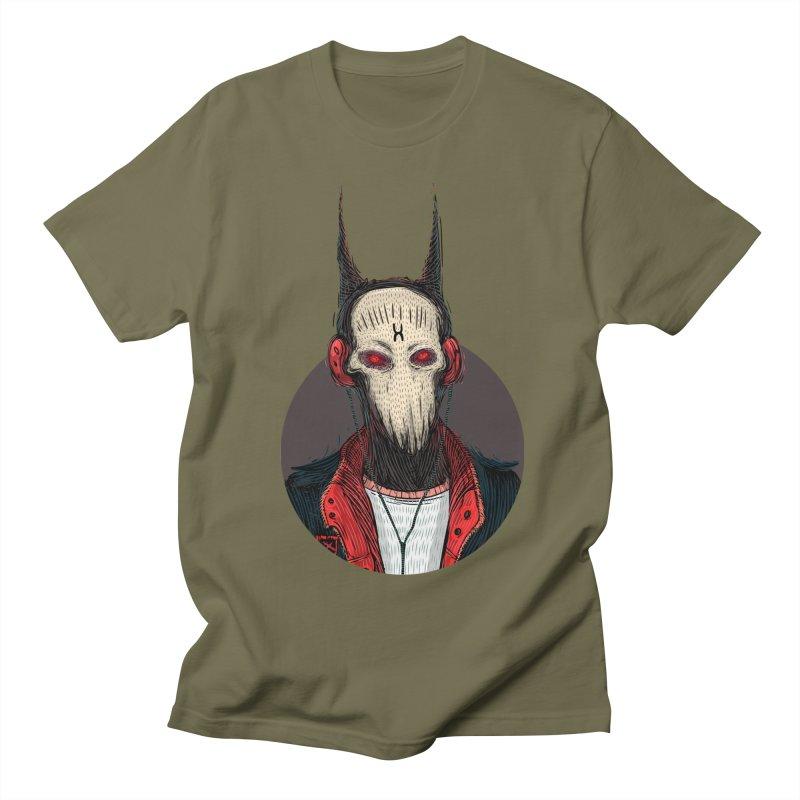 DevilmanTshirts Women's Regular Unisex T-Shirt by creativosindueno's Artist Shop