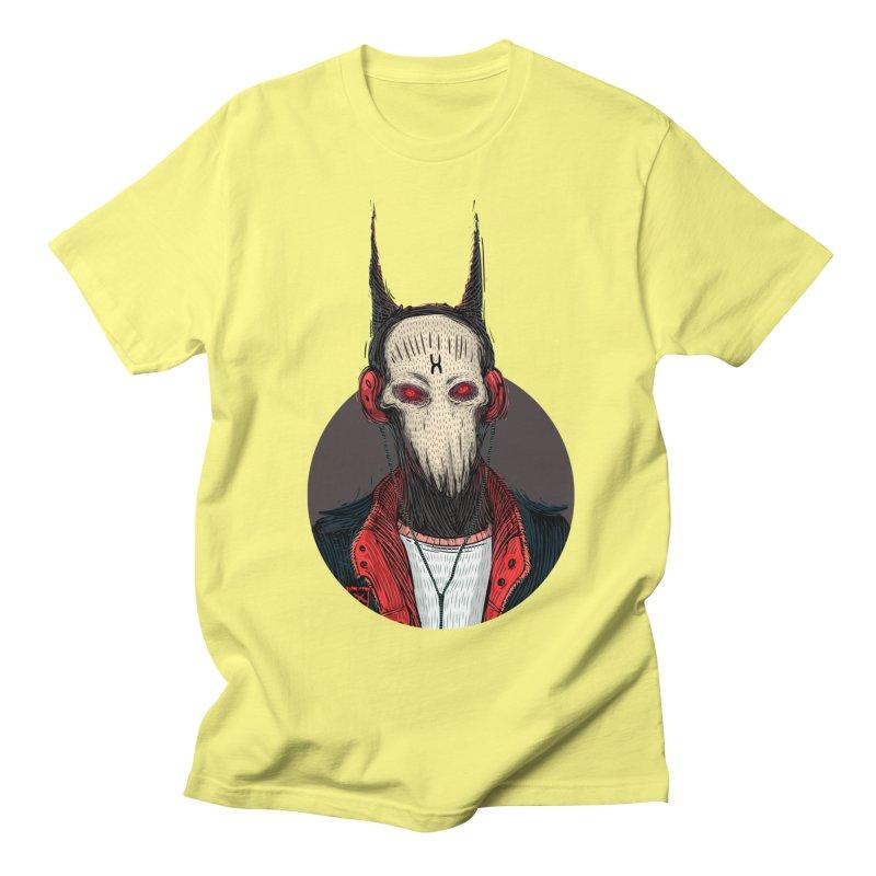 DevilmanTshirts Men's Regular T-Shirt by creativosindueno's Artist Shop