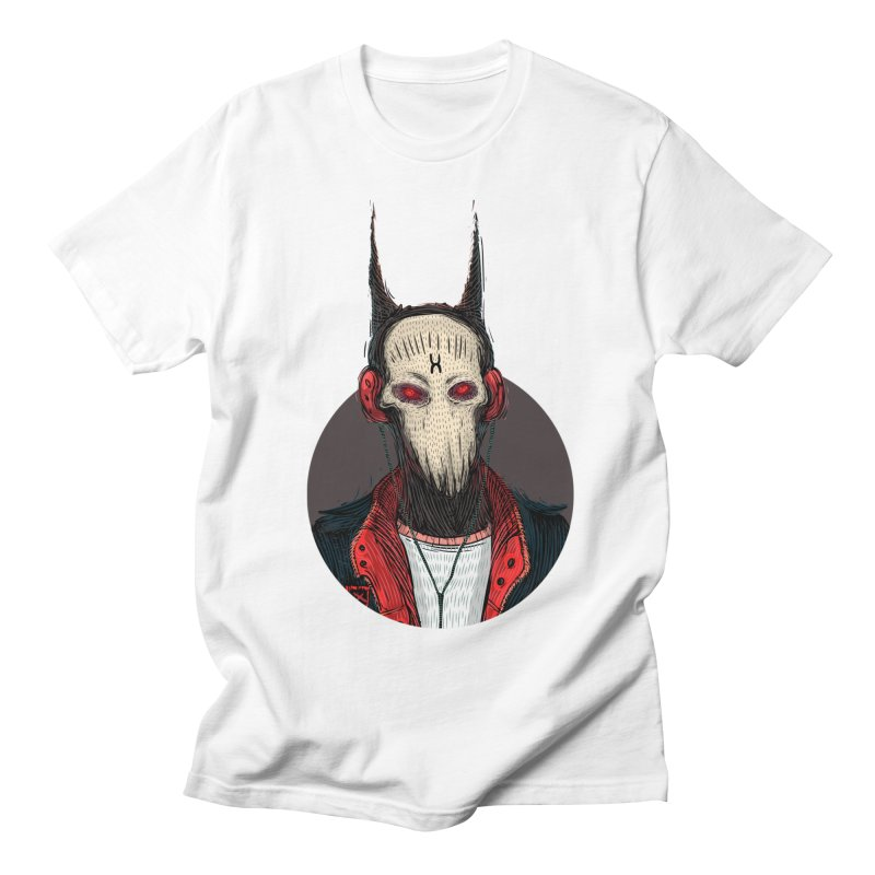 DevilmanTshirts Women's Regular Unisex T-Shirt by creativosindueno's Artist Shop