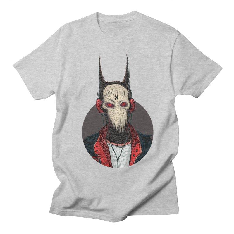 DevilmanTshirts Men's T-Shirt by creativosindueno's Artist Shop