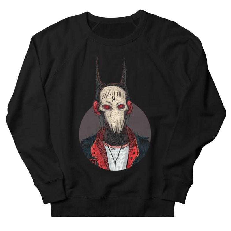 DevilmanTshirts Women's Sweatshirt by creativosindueno's Artist Shop