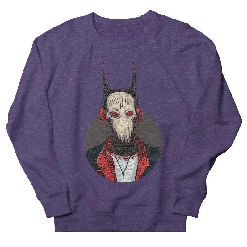 DevilmanTshirts Men's French Terry Sweatshirt by creativosindueno's Artist Shop