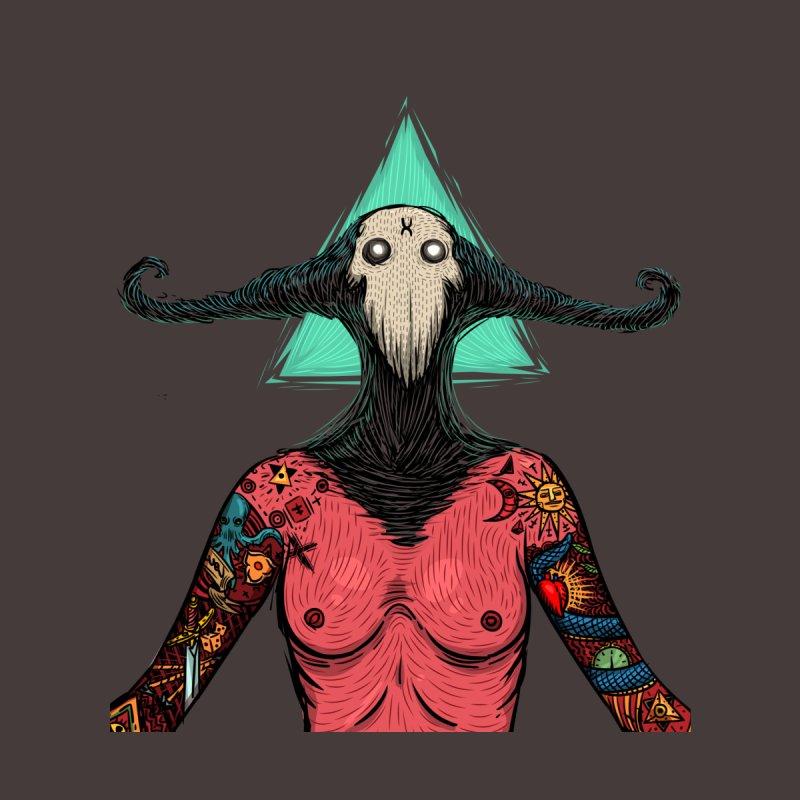 devilwomen print by creativosindueno's Artist Shop