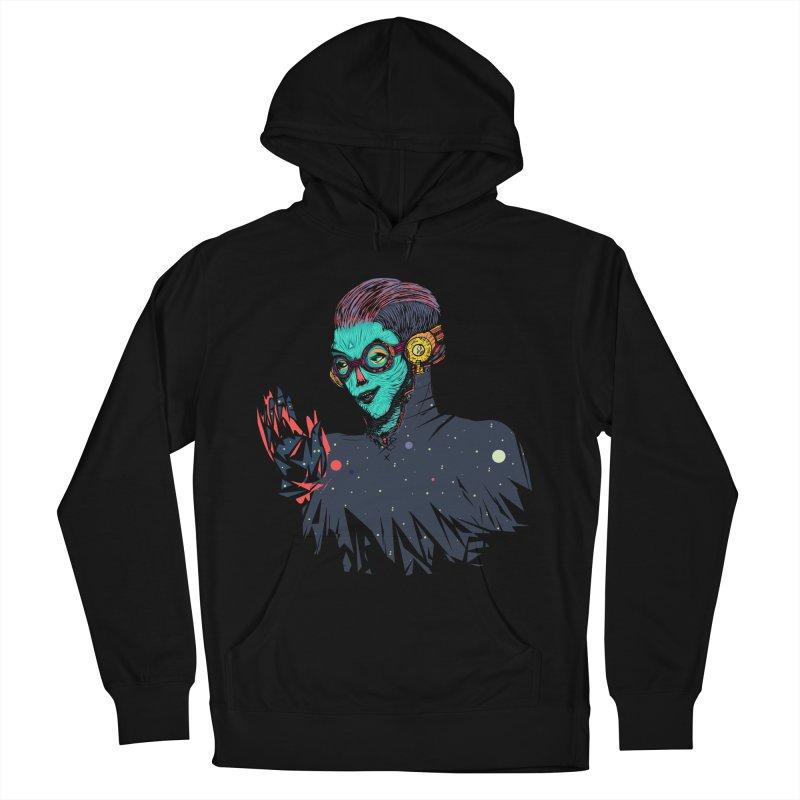 THE FUTUTTURE Tshirt Women's Pullover Hoody by creativosindueno's Artist Shop