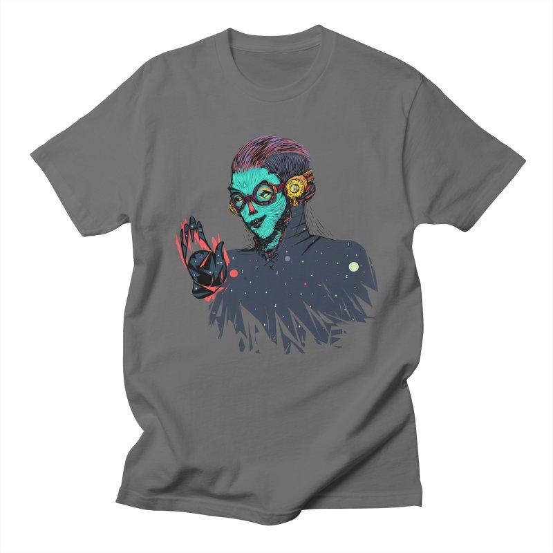 THE FUTUTTURE Tshirt Men's T-Shirt by creativosindueno's Artist Shop