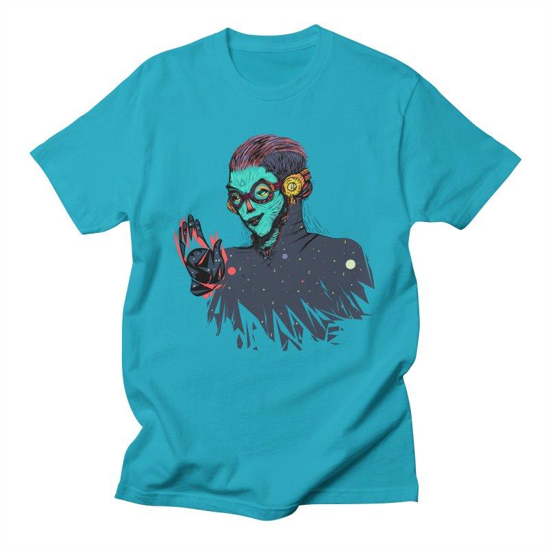 THE FUTUTTURE Tshirt Women's Regular Unisex T-Shirt by creativosindueno's Artist Shop
