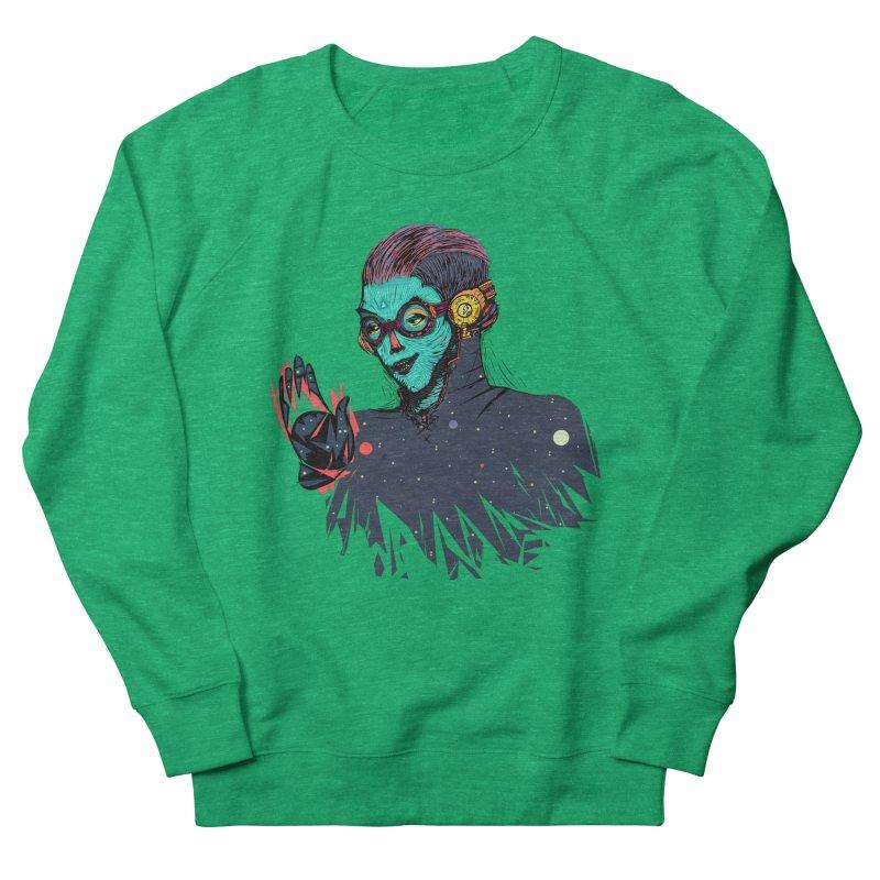 THE FUTUTTURE Tshirt Women's Sweatshirt by creativosindueno's Artist Shop
