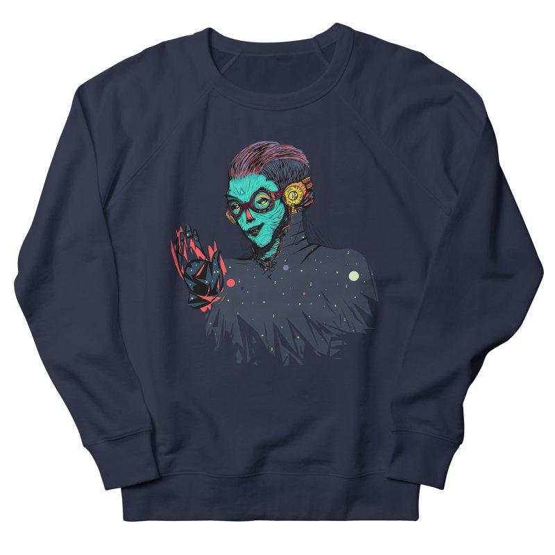 THE FUTUTTURE Tshirt Men's French Terry Sweatshirt by creativosindueno's Artist Shop