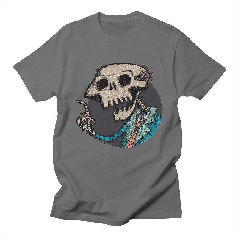 evangelist of death tshirt Men's T-Shirt by creativosindueno's Artist Shop