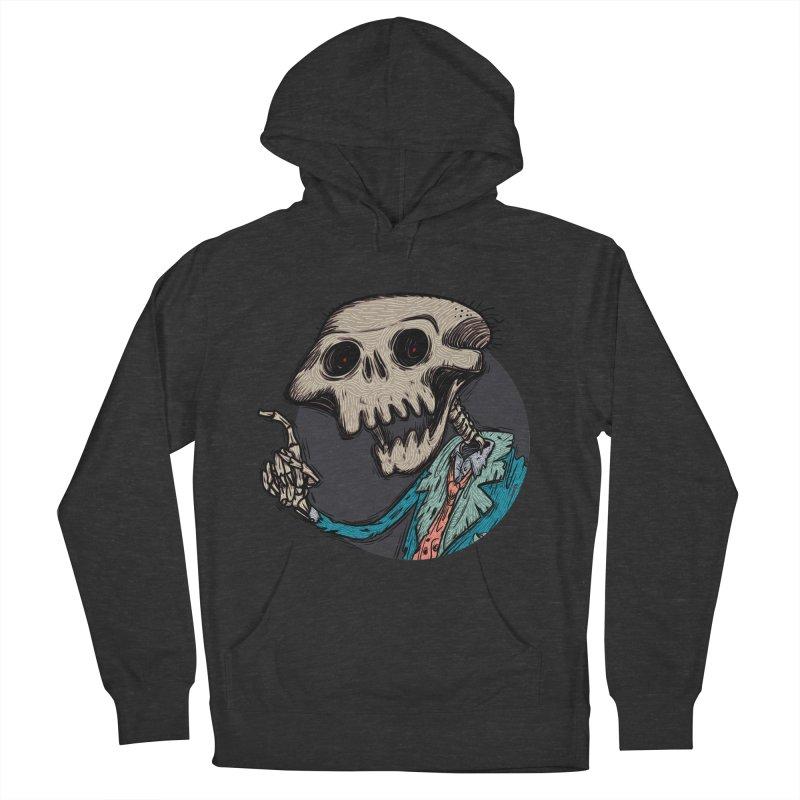 evangelist of death tshirt Women's Pullover Hoody by creativosindueno's Artist Shop