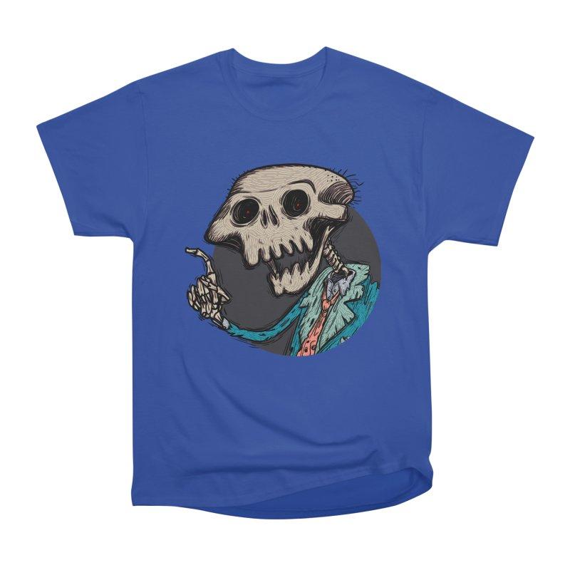 evangelist of death tshirt Men's Heavyweight T-Shirt by creativosindueno's Artist Shop