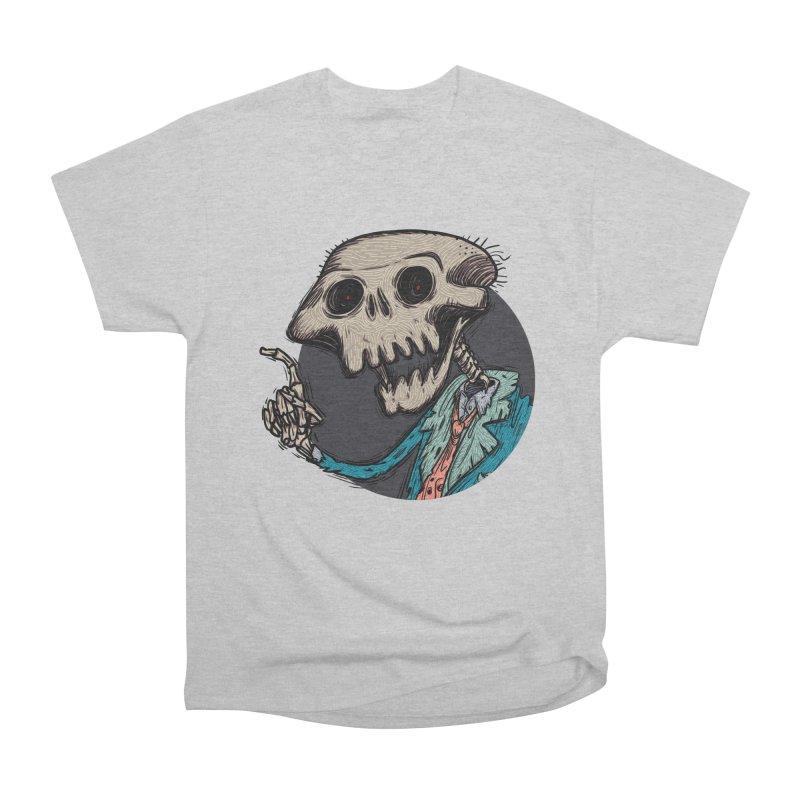 evangelist of death tshirt Men's Classic T-Shirt by creativosindueno's Artist Shop