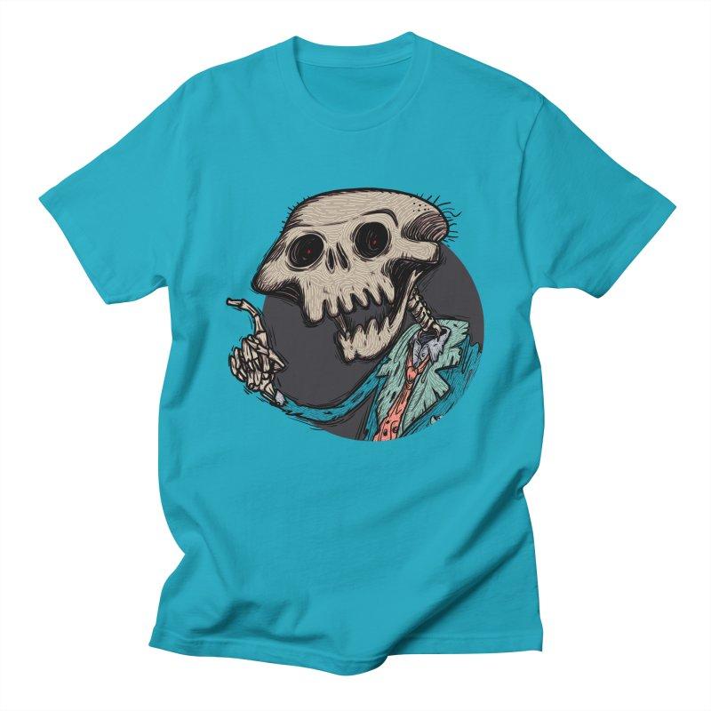 evangelist of death tshirt Men's Regular T-Shirt by creativosindueno's Artist Shop