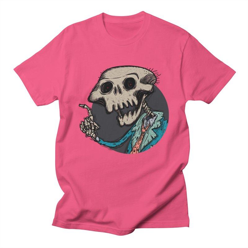 evangelist of death tshirt Women's Regular Unisex T-Shirt by creativosindueno's Artist Shop